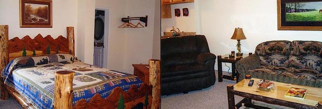 riverchase motel in pigeon forge 2 bedroom suite with kitchen