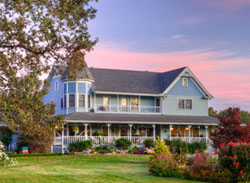 Pet Friendly Bed And Breakfast Pigeon Forge Tn