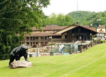 Dog Friendly Hotels Pigeon Forge