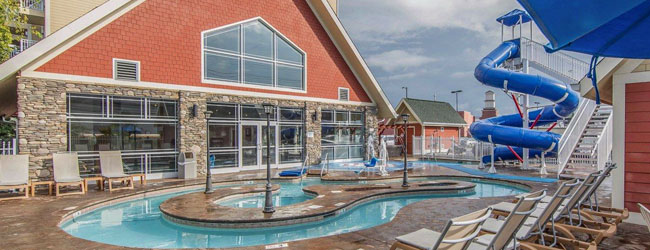 Hotels Near The Island In Pigeon Forge Tn