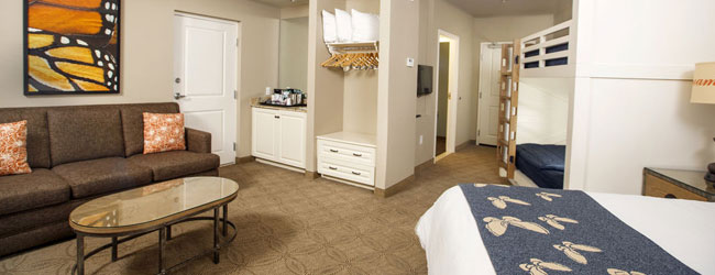 Pigeon Forge Hotels With Family Suites TN