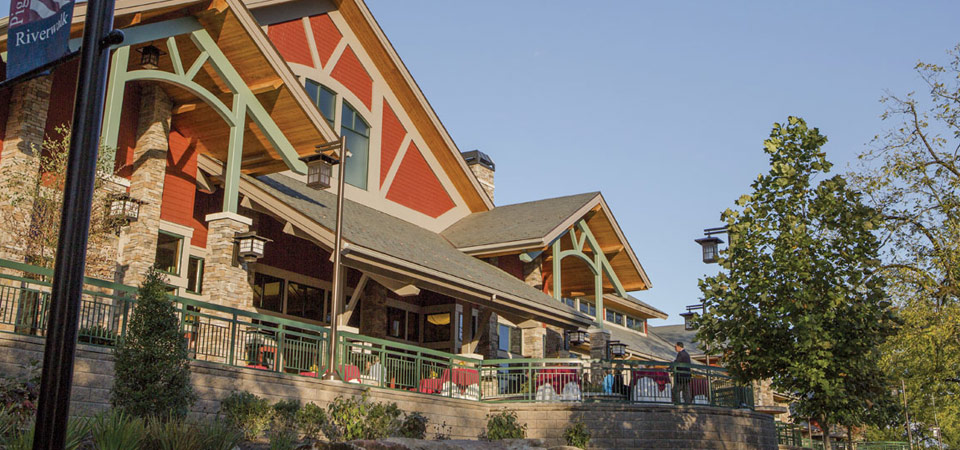 Hotels Near Tanger Outlet Gatlinburg Tn