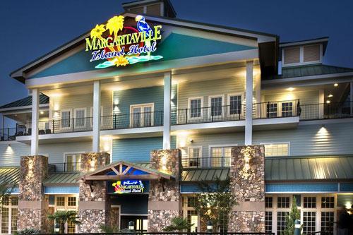 Hotels Near Margaritaville In Nashville Tn