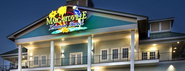 Margaritaville Island Hotel Pigeon Forge Dining Tn