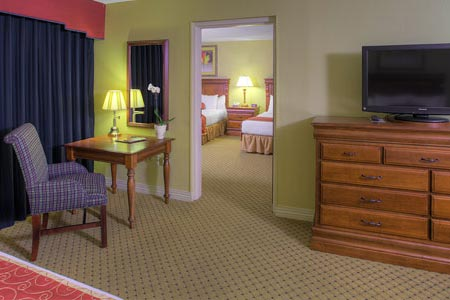 bedroom suites in pigeon forge tn