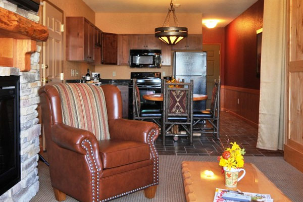 Sevierville Hotels With Family Suites TN