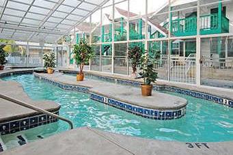 Gatlinburg Hotel With Indoor Pool Swimming Pools