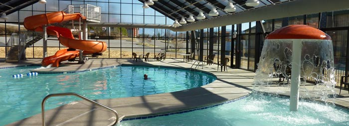Pigeon Forge Hotels With Indoor Pools And Slides