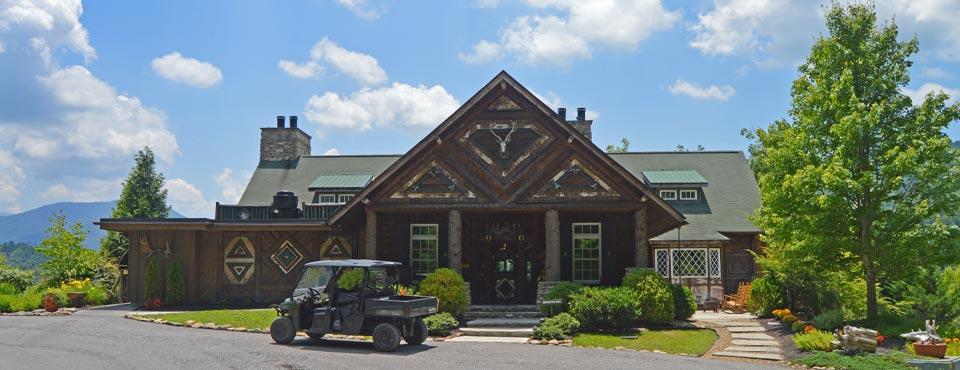 The Lodge At Buckberry Creek Gatlinburg Tn Suites