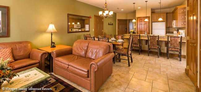 Gatlinburg Hotels With Family Suites TN